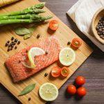 Ключът към красивото тяло е средиземноморската диета