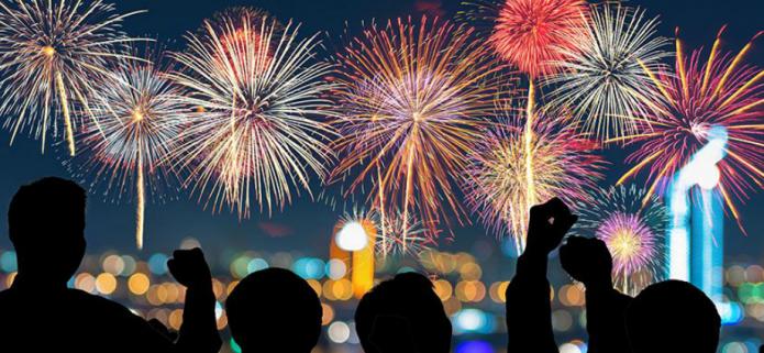ТОП 5 дестинации за посрещане на Нова година