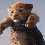 """Бионсе ще озвучава Нала в новия """"Цар Лъв"""""""