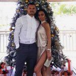Валери и Биляна на почивка на остров Мавриций