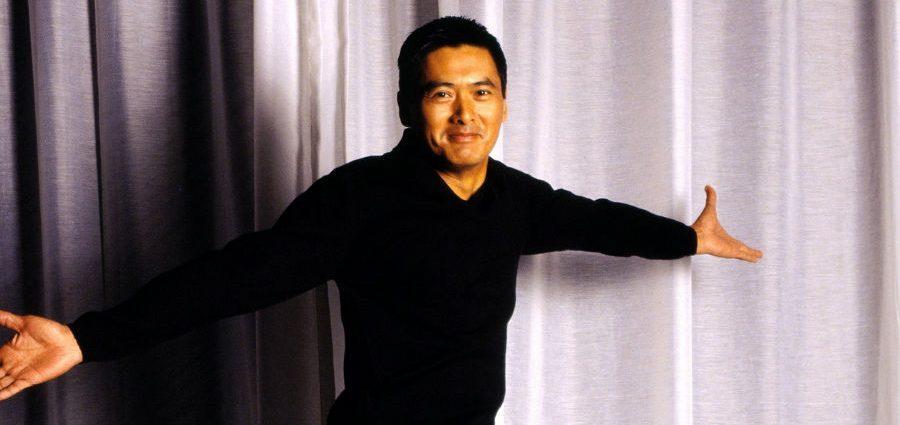 Актьорът Чоу Юн-Фат дарява 723 млн. долара