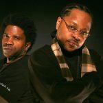 Американският хип-хоп дует Das EFX отново в България
