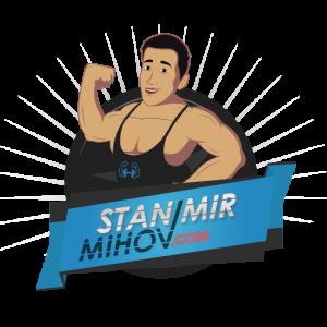 Станимир Михов