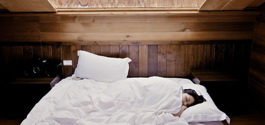 Учени твърдят, че твърде многото сън може да ви убие