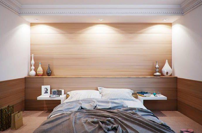Фън Шуй трикове за спалнята