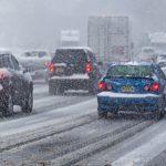 Лошото време предизвика хаос в южната ни съседка