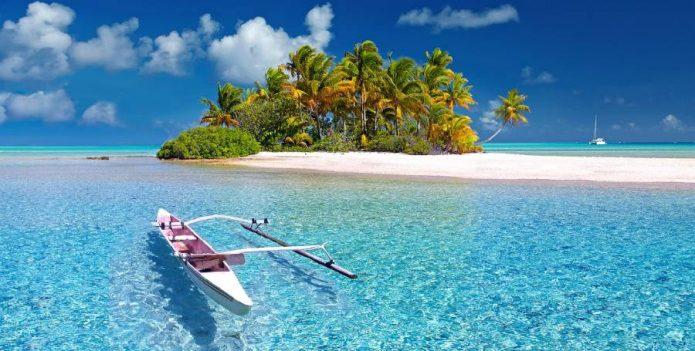 Кои са най-красивите плажове в света за 2018?