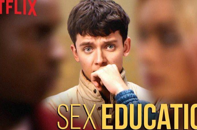 """Ще има ли втори сезон на Netflix сериала """"Sex Education""""?"""