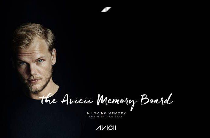 Почти година от смъртта на Avicii
