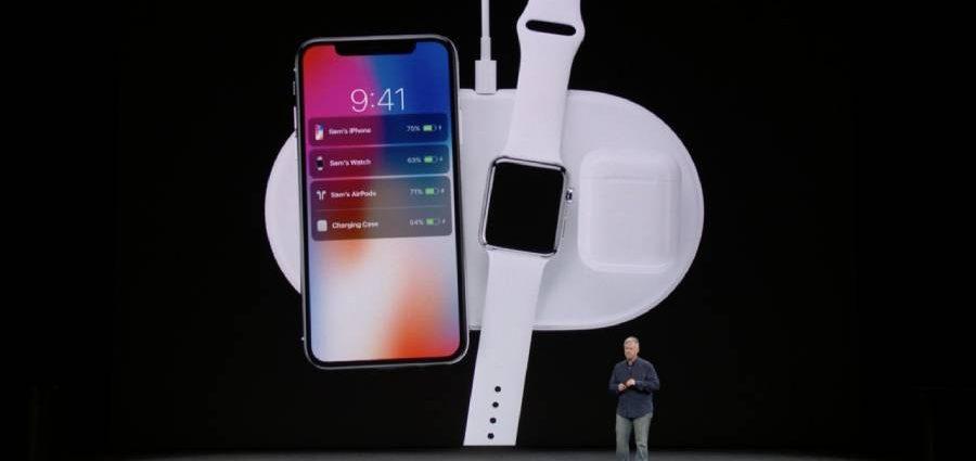 Apple се отказва от разработката на безжично зарядно