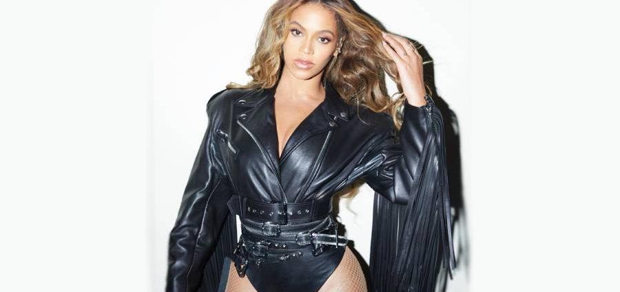Netlfix и Beyoncé - съвместен документален филм