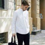 Как да изглеждаме елегантно дори и в по-обикновени дрехи