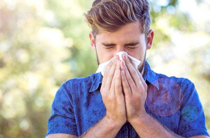 Опасно ли е да сдържаме кихането си?