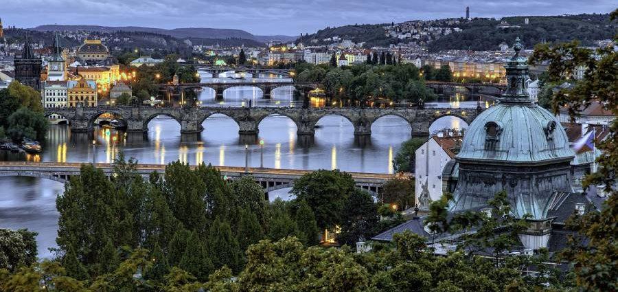 Най-красивите градове в Европа, които задължително трябва да посетите