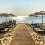 Слънчев бряг е в топ 5 по рейтинг за почивка с деца