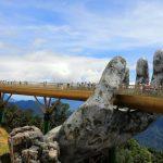 Златният мост на Виетнам или казано още – В ръцете на Бог