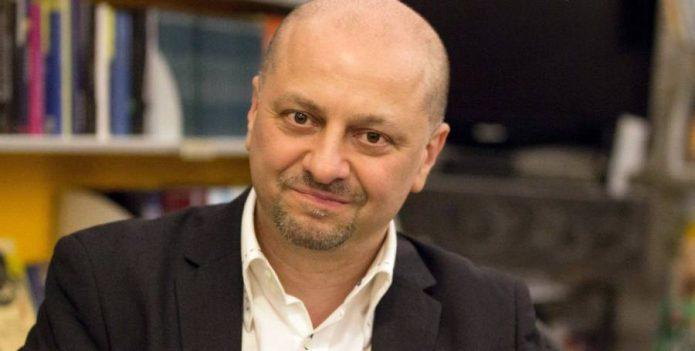 Авторът на романтични бестселъри Диего Галдино на турне в България