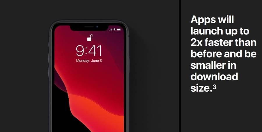 Какво да очакваме от новата iOS 13?