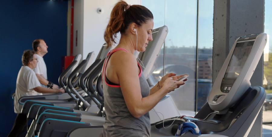 Как да влезем във фитнес форма без фитнес?