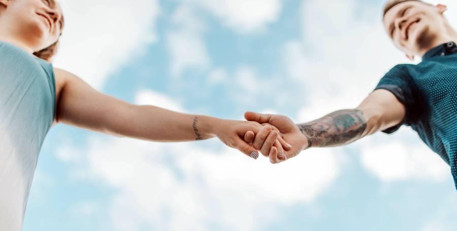 Какво е допустимо да променим заради любимия човек, без да изневеряваме на себе си