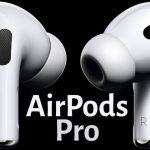 Apple представят новите AirPods PRO