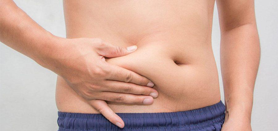 Skinny fat и как да избягаме от тази фигура?