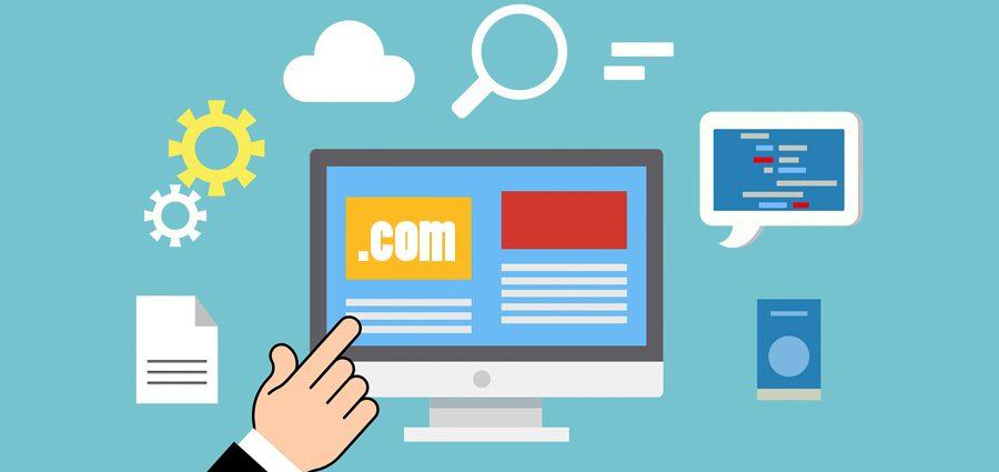 На 15 март празнуваме рожден ден на .com домейните