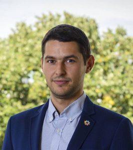 Тодор Гигилев, основател на Power of BG u CEO на софтуерната компания Dreamix | Снимка: Facebook