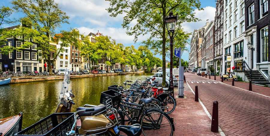 Амстердам, Нидерландия