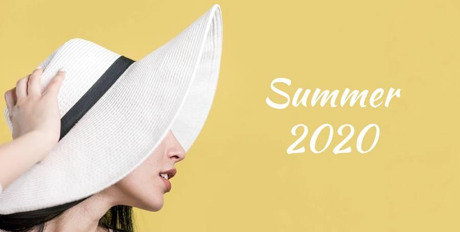 Актуални тенденции в дамските дрехи и аксесоари през лятото на 2020 година