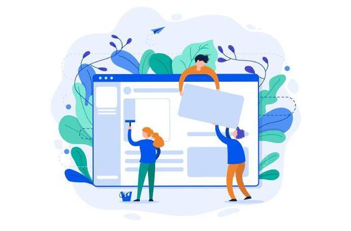 Нараства интересът към SaaS платформи за създаване на сайтове