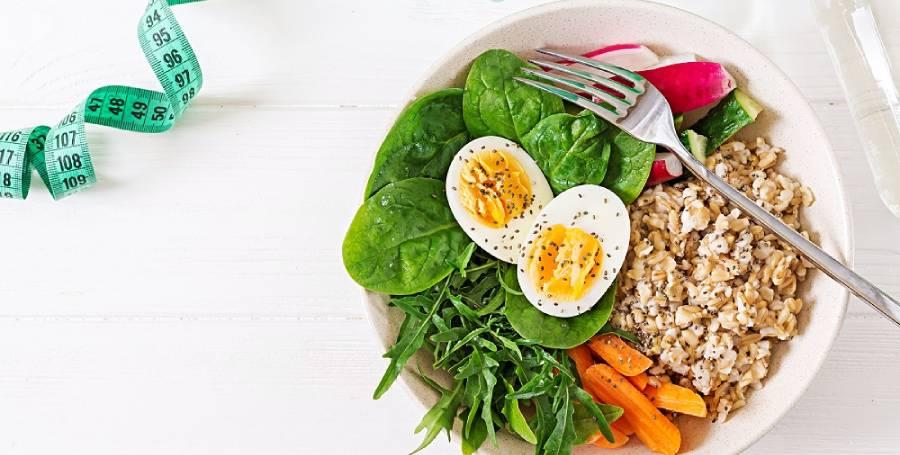 Отслабва ли се по-лесно с високо-протеинова диета?